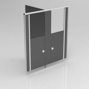 Wandsystemen | Cabines | VV Junior Hoog