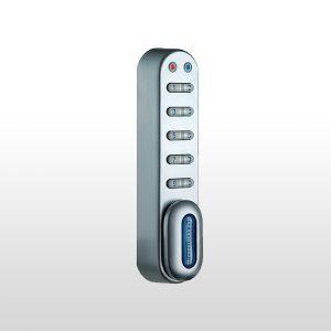 Lockers   Sluitingen   Codelock CL 1000