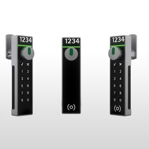 Lockers | Sluitingen | Safe-o-tronic