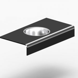 Wandsystemen | Wastableaus | Steel Design
